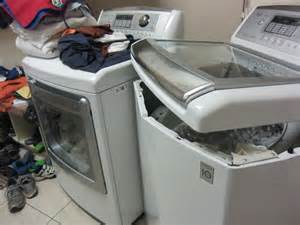 ue on samsung washing machine don t do lg topload washer recall unless you want clothes