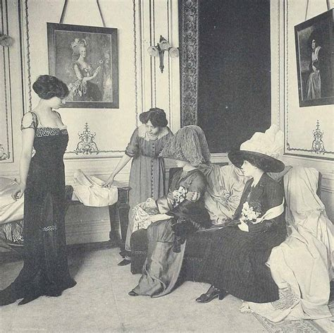 the house of worth the birth of haute couture books 1910 fashion images les createurs de la mode glamourdaze