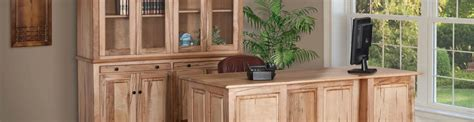 Home Office Furniture Lancaster Pa Amish Home Office Furniture In Pa And Nj Homesquare