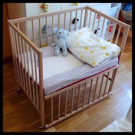 Ikea Mini Crib Best 25 Baby Co Sleeper Ideas On Pinterest Co Sleeper Baby Bedside Sleeper And Ikea Crib Hack