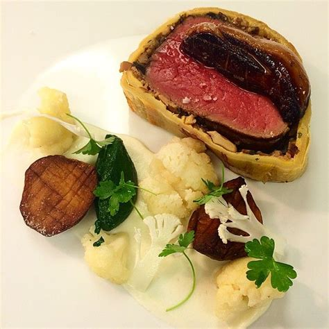 Tv Dinners Hells Kitchen Beef Wellington by 17 Best Images About Beef Wellington Plating On