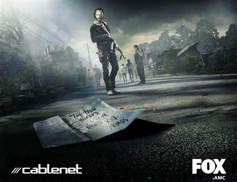 Huawei Gr 5 Rick cablenet 171 the walking dead 5 187 2 fox