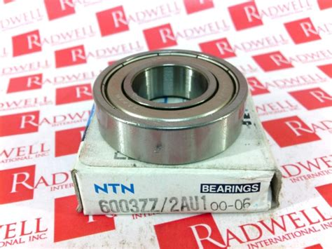 Bearing 6003 Zz Ntn 6003zz by ntn bearing buy or repair at radwell radwell