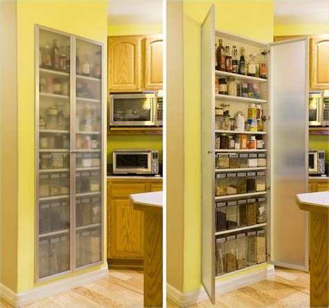 Small Pantry Cabinets Sale Kitchen Pantry Cabinet Idea Interior Inspirations