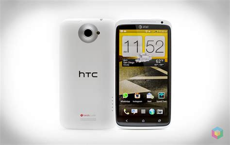 for htc one smartphone technology htc one x specifications htc one x