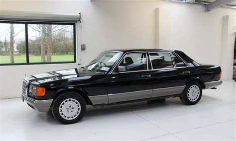 electronic stability control 1992 mercedes benz 500sel electronic throttle control sales car service dublin repair car service dublin repair
