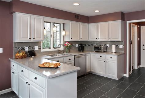 resurface kitchen cabinets cost how much does resurfacing cabinets cost