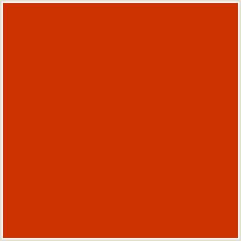 Color Palettes by Cc3300 Hex Color Rgb 204 51 0 Grenadier Red Orange