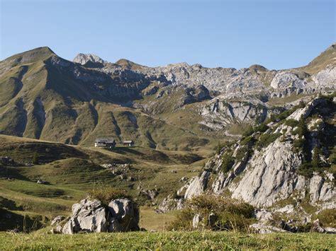 urlaub alpen hütte biberacher h 252 tte ein traum im hochgebirge urlaub in