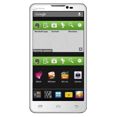 Micromax Canvas Doodle A111 Doodle 2 A240 Xda Forums