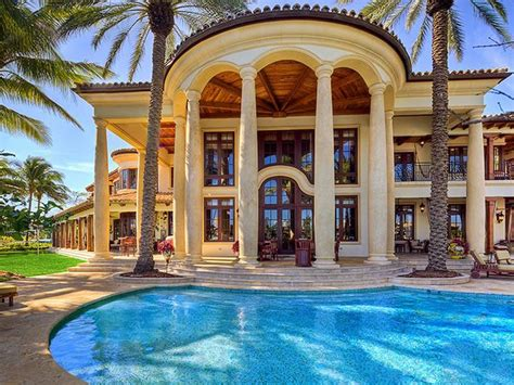 beautiful mediterranean homes fort lauderdale mediterranean style estate with beautiful