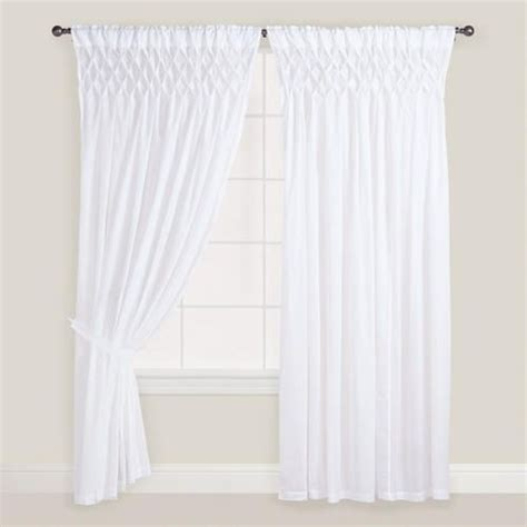 curtains white cotton best 25 cotton curtains ideas on pinterest cotton