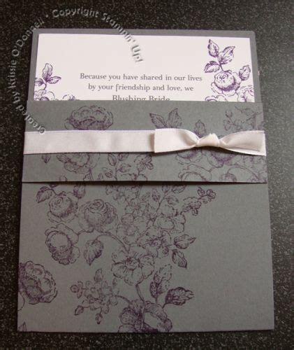 eggplant pocket wedding invitations 15 best wedding invitations images on invites