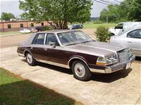 service manual 1989 lincoln continental how do you adjust