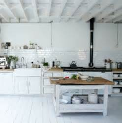 Scandinavian Kitchen Designs 33 Rustic Scandinavian Kitchen Designs Digsdigs