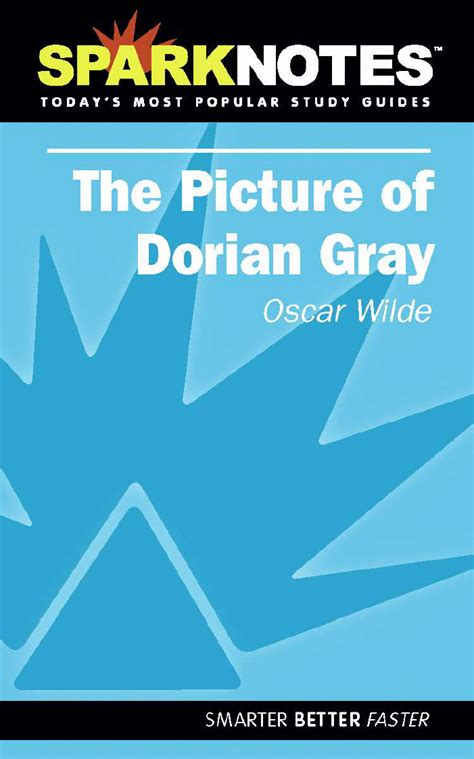 theme quotes from the picture of dorian gray sparknotes the picture of dorian gray themes motifs the
