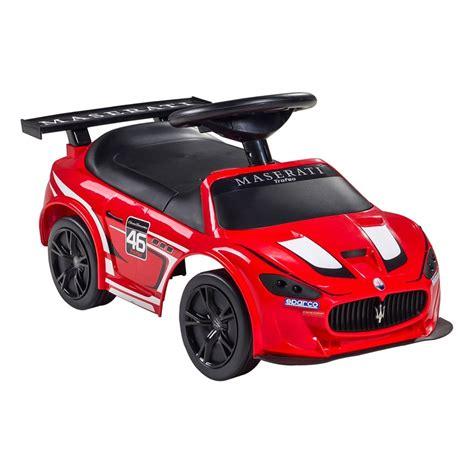 backyard buddies toys maserati trofeo push car bpc 5130 buddy toys