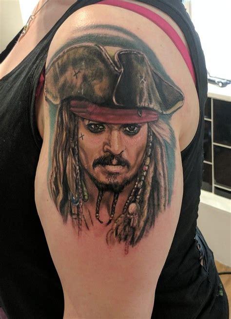 jack tattoos 25 best sparrow tattoos trending ideas on