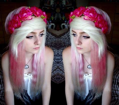 underlay hairstyles 70 modish emo hairstyles for confident girls hairstylec