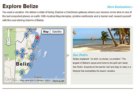 official website of the belize tourism board travel belize video pick staycations in san pedro ambergris caye