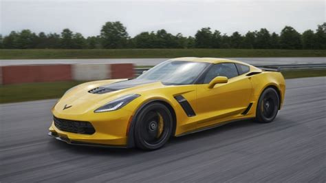200 Mile Per Hour Corvette by 10 Of The Fastest American Made Cars