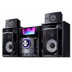 sony mhc gzr888d home audio mini hi fi system just price