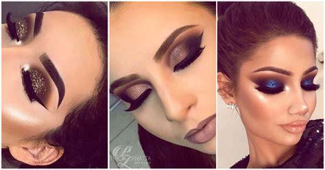 makeup noche 6 colores perfectos para tu makeup de noche yo amo los