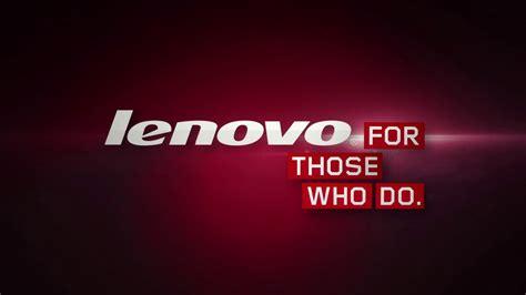 Lenovo For Those Who Do lenovo for those who do on vimeo