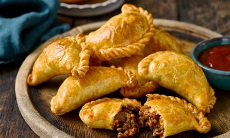 Mexican Kitchen Ideas by Spiced Beef Amp Olive Empanadas Kidspot