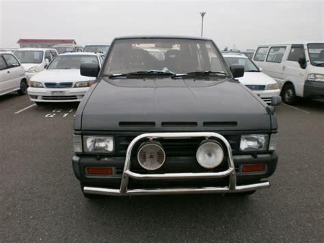 Lu Depan Nissan Terrano 1 Set 1 nissan terrano japanese used cars lucus japan t limited