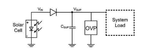 diode with lowest voltage drop energy harvesting lowest voltage drop diode possible electrical engineering stack exchange