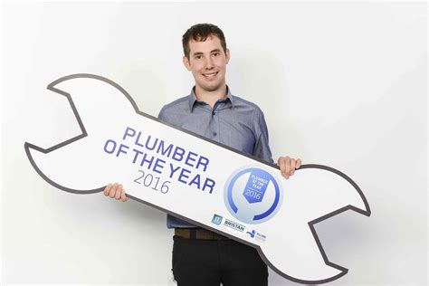 aberdeenshire plumber lands uk plumber of the year