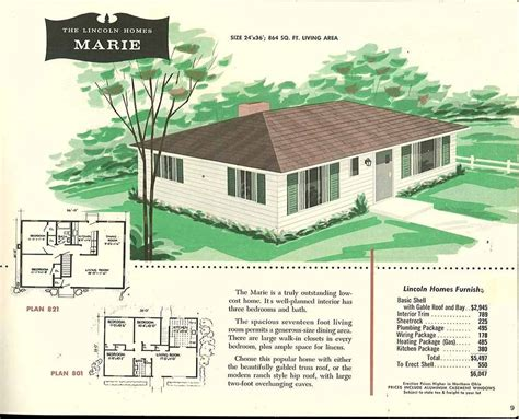 1950s floor plans 1950s ranch house floor plans new 1950s cape cod house