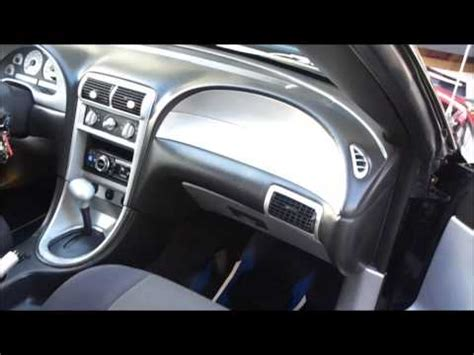 Exterior Paint Color Combinations Images Mustang 2004 Interior Youtube