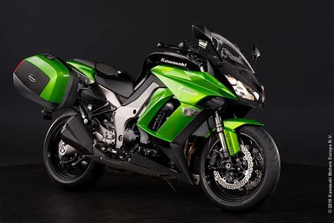 Motorrad Tourer by Power Tourer Kawasaki Z 1000 Sx Tourer 2radblog De