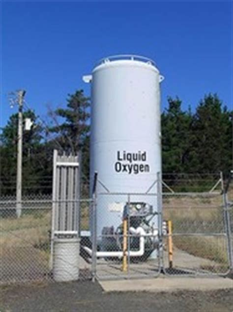 liquid oxygen tank manufacturers, suppliers & exporters