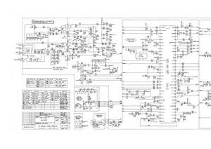 Tv Polytron Xbr 21 Inch schematic diagram tv polytron circuit and schematics diagram