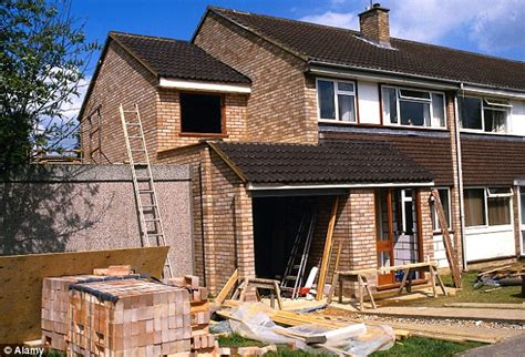 Home extensions 'are not a crime against humanity