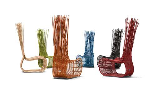 seggiole da giardino sedie da giardino in plastica dal design moderno