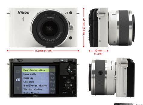 nikon 1 review nikon 1 v1 j1 review digital photography review