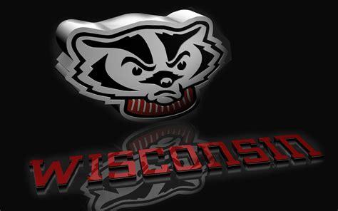 Wisconsin Badgers wisconsin badgers wallpapers wallpaper cave