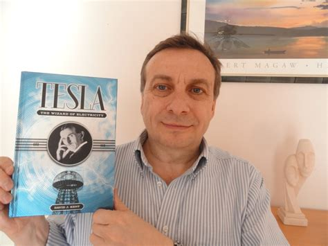 Tesla Wizard Sneak Preview Of The New Book Tesla The Wizard Of