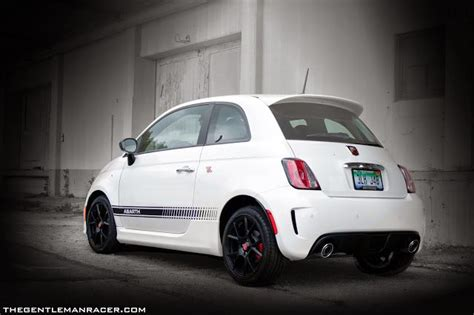 drive fiat 500 abarth scorpion package