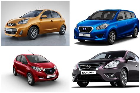 nissan employee discount at nissan and datsun it s raining discounts benefits of