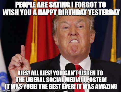 belated birthday meme best belated happy birthday memes trolls quotes