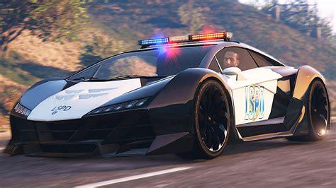 Sport Auto Online by Gta 5 Lspdfr Sports Car Patrol Zentorno Police Car