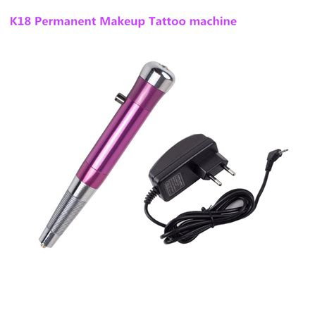 permanent tattoo machine pen kit aliexpress com buy new arrival permanent makeup tattoo