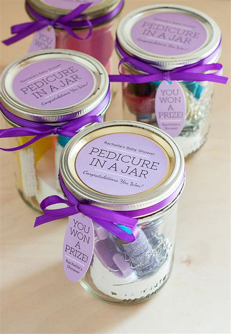 pedicure in a jar evermine occasions