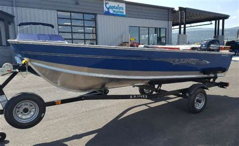 lund boats for sale montana lund 1400 fury boats for sale in montana