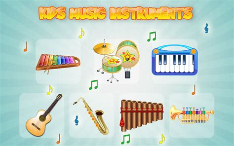 7 Instruments Id To Learn by Instruments Sounds Android Apps On Play